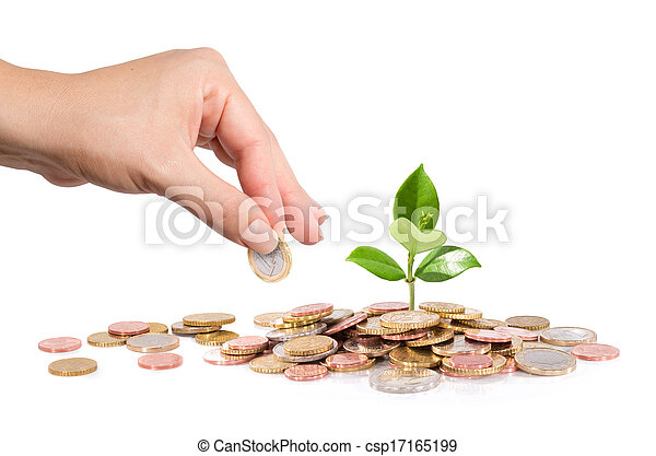 finance, business, -, start-up, nouveau - csp17165199