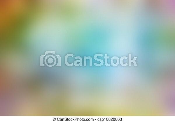 flou, arrière-plans - csp10828063