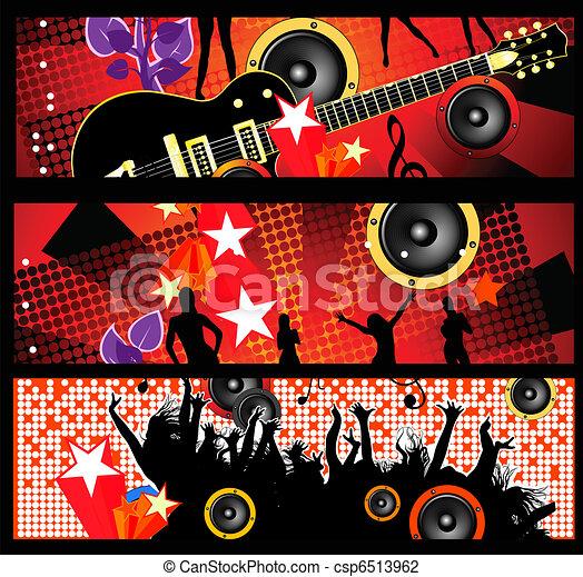 fond, disco - csp6513962