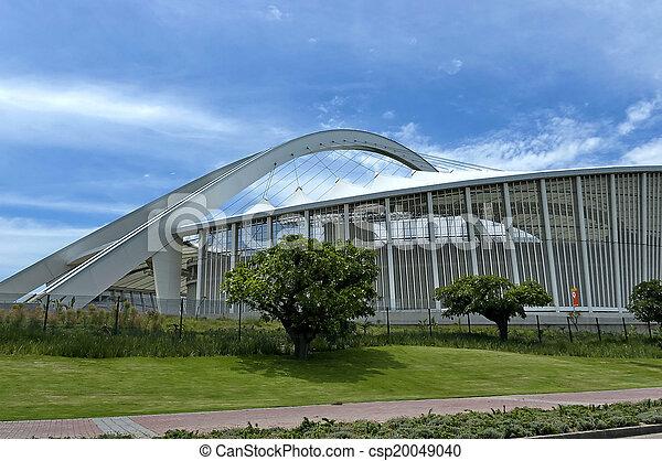 football, stade, durban - csp20049040