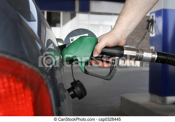 fueling, up! - csp0328445