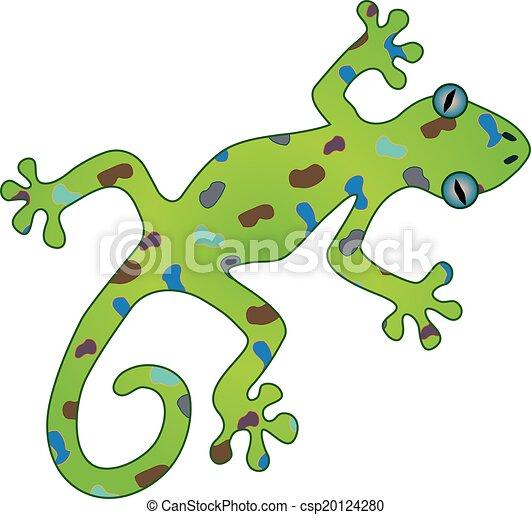 gecko - csp20124280