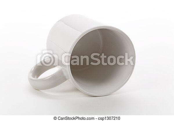 grande tasse café - csp1307210