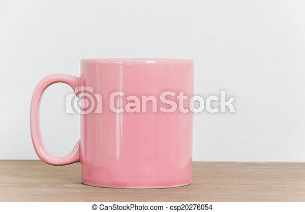 grande tasse café - csp20276054