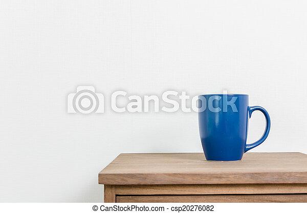 grande tasse café - csp20276082
