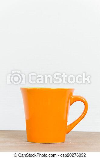 grande tasse café - csp20276032
