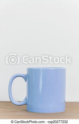 grande tasse café - csp20277232