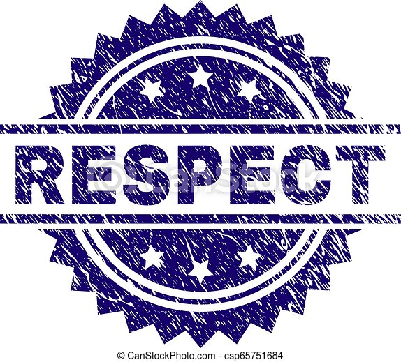 gratté, respect, textured, timbre, cachet - csp65751684