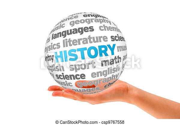 histoire - csp9767558