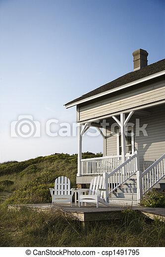 house., côtier - csp1491795