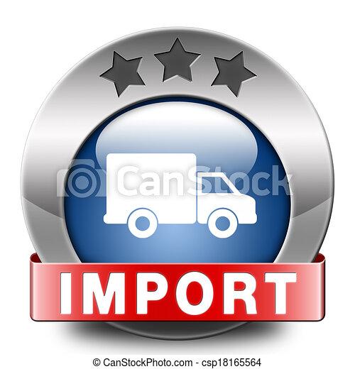 importation - csp18165564