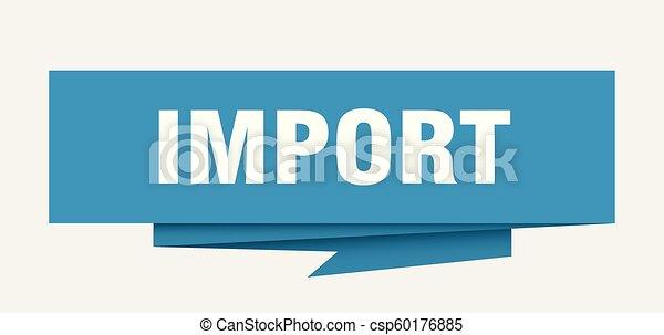 importation - csp60176885