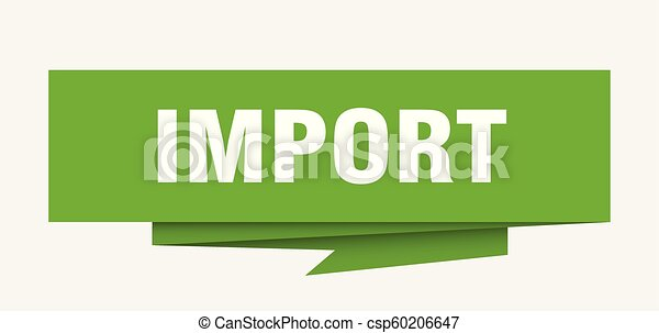 importation - csp60206647