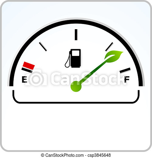 jauge, combustible - csp3845648