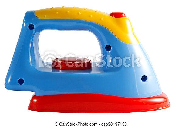 jouet bébé - csp38137153