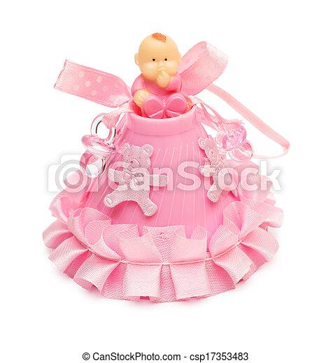jouet bébé - csp17353483