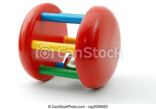 jouet bébé - csp2006663