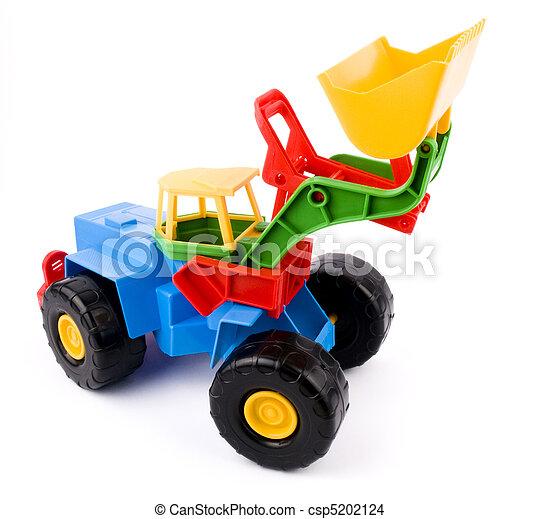 jouet, coloré, gosse - csp5202124