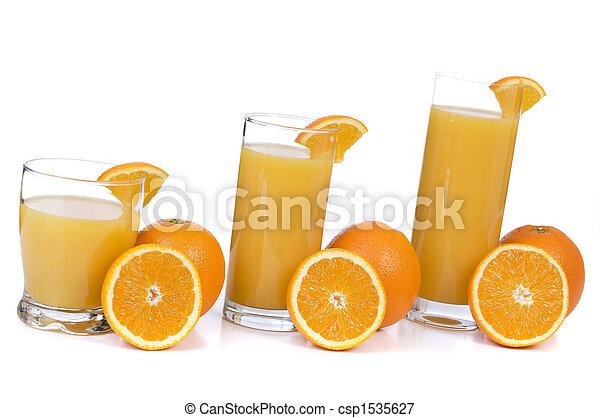 jus orange - csp1535627