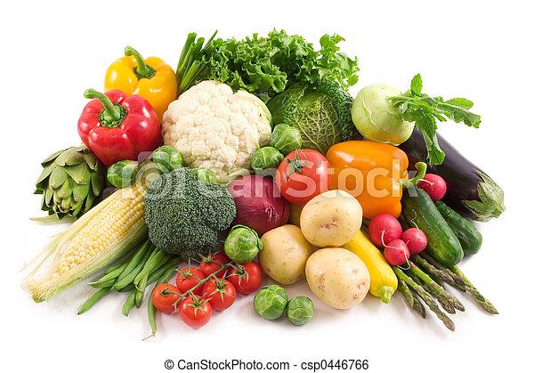 légumes - csp0446766