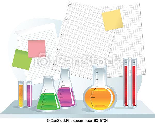 laboratoire - csp16315734