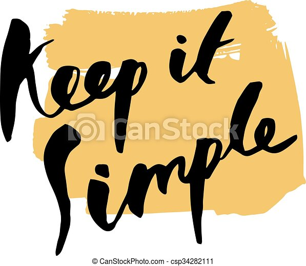 lettrage, vecteur, inspiration - csp34282111
