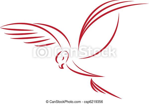 liberté - csp6219356