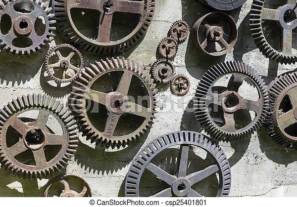 machine, temps - csp25401801