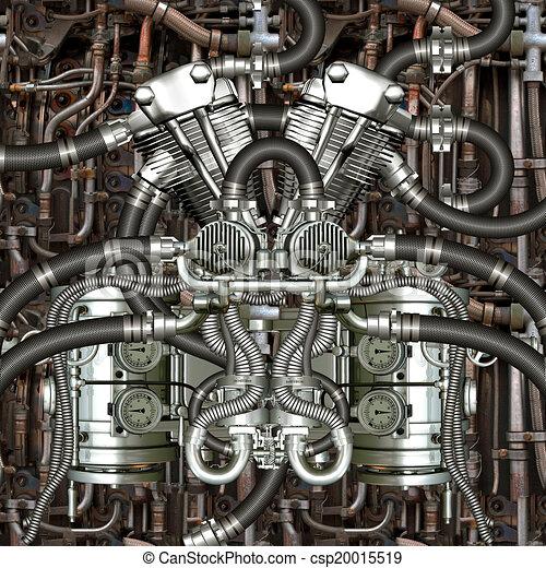 machine, temps - csp20015519
