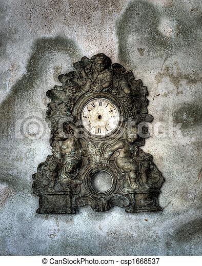 machine, temps - csp1668537