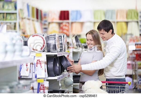 magasin - csp5298461