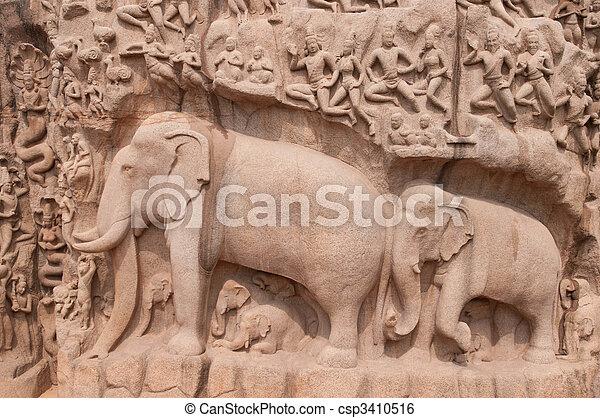 mahabalipuram - csp3410516