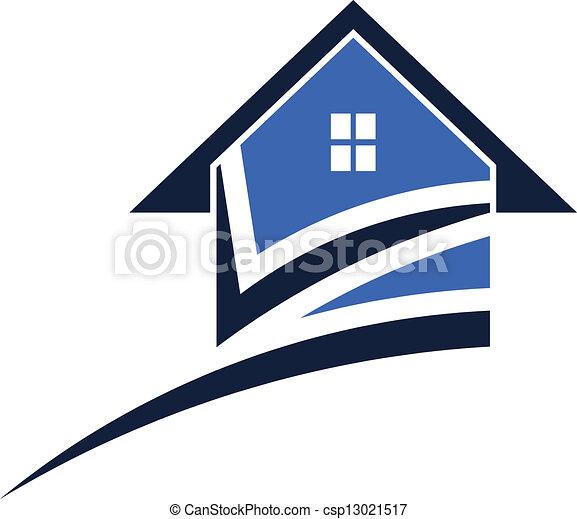 maison, swoosh - csp13021517