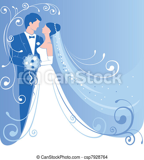 mariage - csp7928764