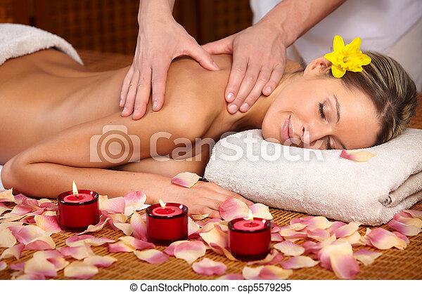 masage - csp5579295