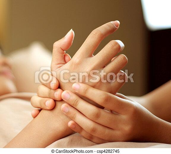 masage, main - csp4282745