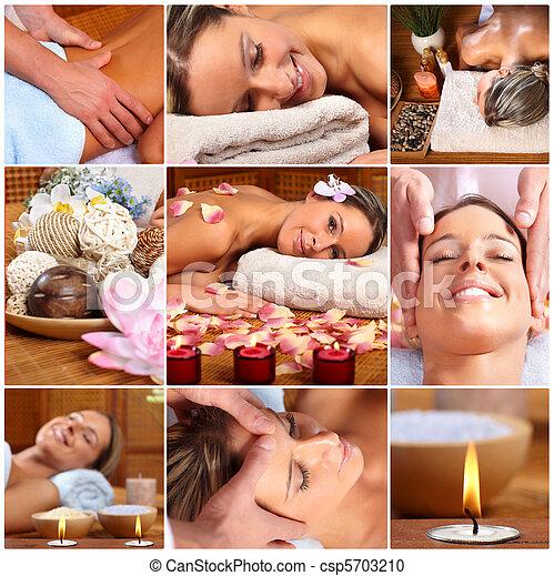 masage, spa - csp5703210