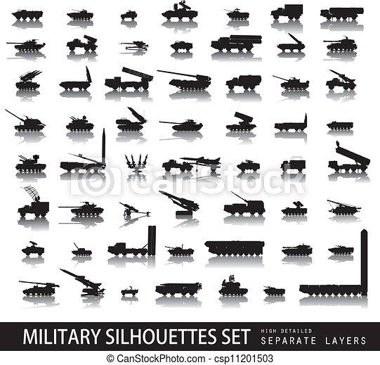 militaire - csp11201503