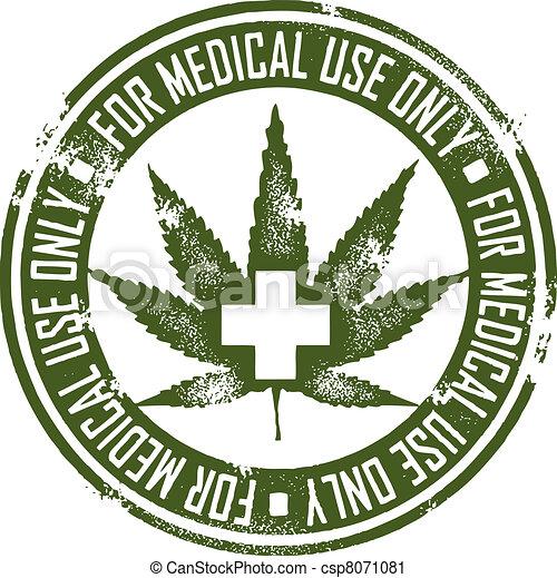 monde médical, marijuana - csp8071081
