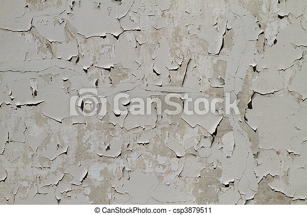 mur, vieux, texture - csp3879511