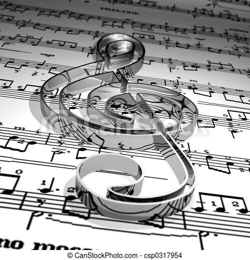 musique - csp0317954
