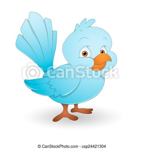 oiseau - csp24421304