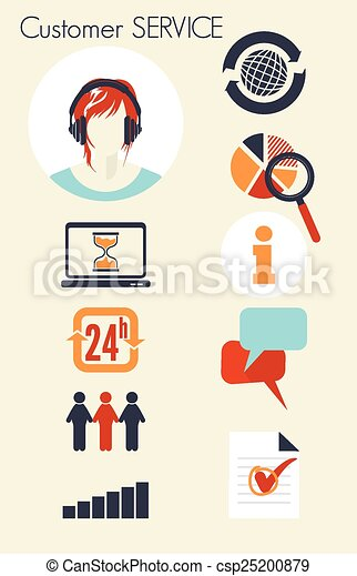 organisation, concept - csp25200879