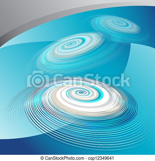 ouragan - csp12349641