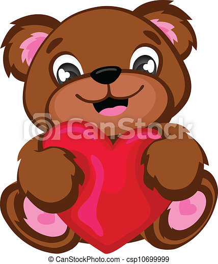 ours, teddy - csp10699999