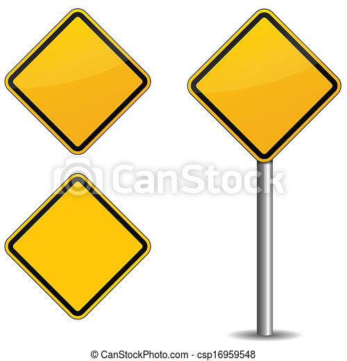 panneaux signalisations - csp16959548