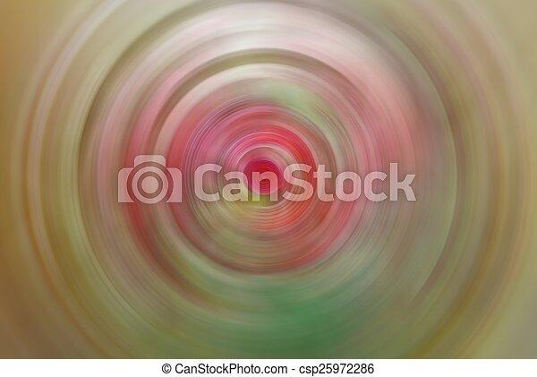 pastel, tonalité, (for, résumé, barbouillage, valentin, mouvement, fond, background) - csp25972286