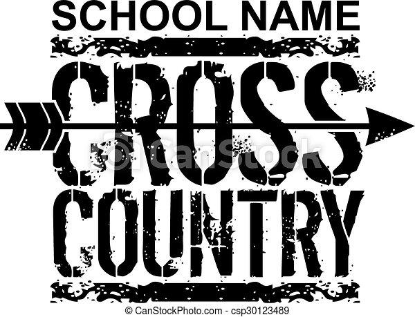 pays, croix - csp30123489