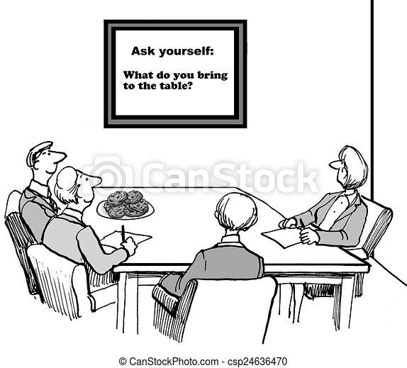 personnel, responsabilité - csp24636470