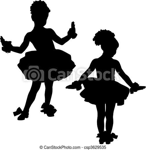 petit, ballerines - csp3629535